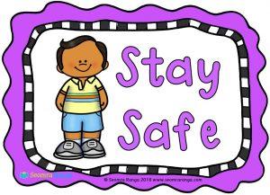 Stay Safe Programme Rules