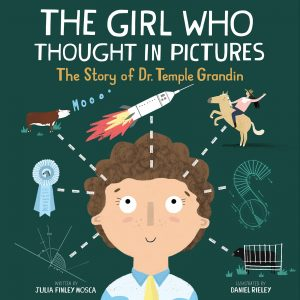 Book Review: The Girl Who Thought in Pictures