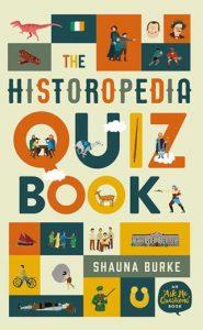 Book Review: The Historopedia Quiz Book