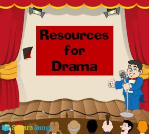 Resources for Drama