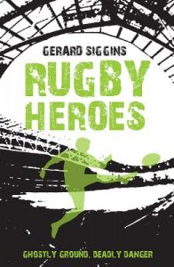 Book Review: Rugby Heroes