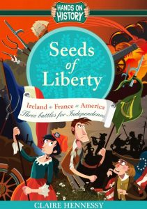 Book Review: Seeds of Liberty