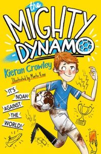Book Review – The Mighty Dynamo