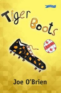 Book Review – Tiger Boots
