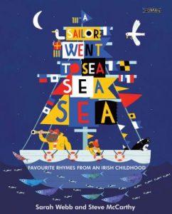 Book Review: A Sailor Went to Sea Sea Sea