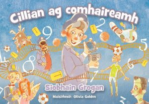 Léirmheas: Cillian ag Comhaireamh