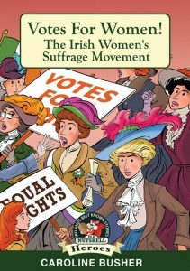 Book Review: Votes For Women