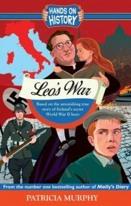Book Review: Leo's War