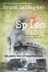 Book Review: Spies