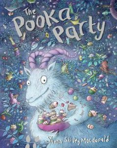 Book Review – The Pooka Party