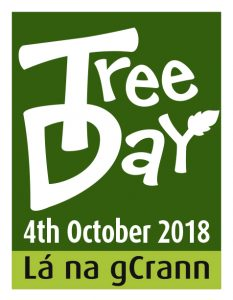 Tree Day 2018