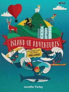 Book Review: Island of Adventures