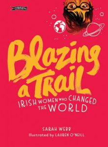 Book Review – Blazing a Trail