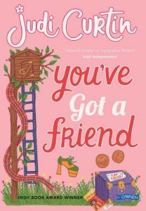 Book Report – You've Got a Friend