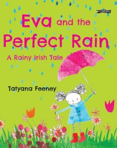 Book Review – Eva and the Perfect Rain