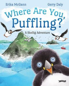 Book Review: Where Are You Puffling?