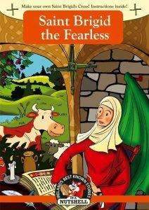 Book Review: Saint Brigid the Fearless