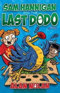Book Review: Sam Hannigan and the Last Dodo