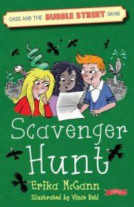 Book Review: Scavenger Hunt