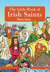 Book Review: The Little Book of Irish Saints