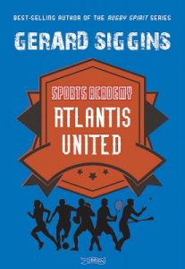 Book Review – Atlantis United