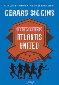 Book Review – Atlantis United