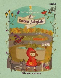Book Review – A Dublin Fairytale