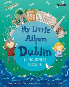 Book Review – My Little Album of Dublin