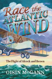 Book Review: Race the Atlantic Wind