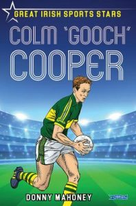 "Book Review – Colm ""Gooch"" Cooper"