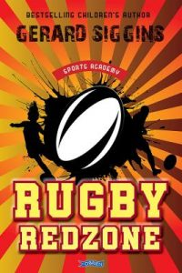 Book Review – Rugby Redzone
