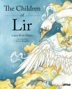 Book Review – Children of Lir