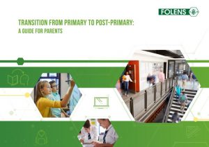 Primary-Secondary Transition Booklet for Parents