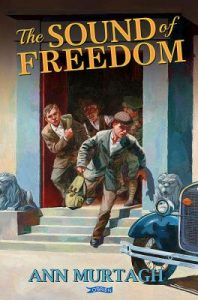 Book Review – The Sound of Freedom