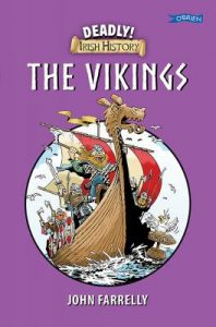 Book Review – The Vikings