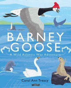 Book Review – Barney Goose