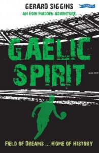 Book Review – Gaelic Spirit