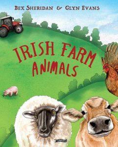 Book Review – Irish Farm Animals