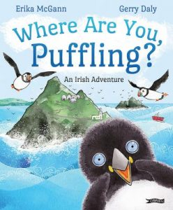 Book Review – Where Are You Puffling?