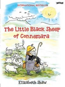 Book Review – The Little Black Sheep of Connemara