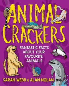 Book Review – Animal Crackers