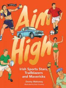 Book Review – Aim High