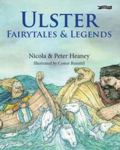 Book Review – Ulster Fairytales and Legends