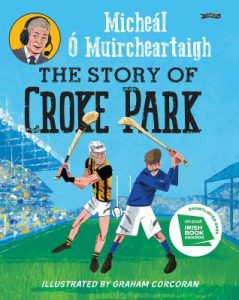 Book Review – The Story of Croke Park