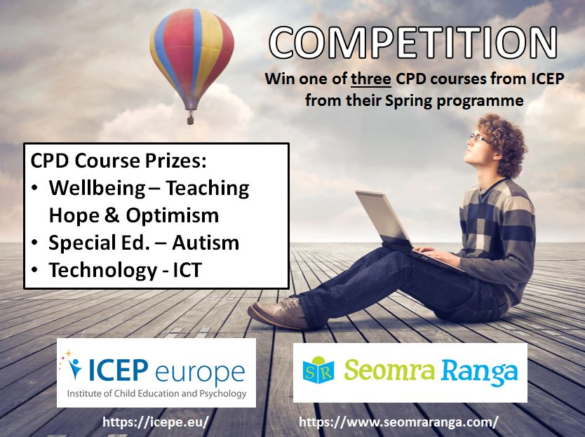 ICEP CPD Competition