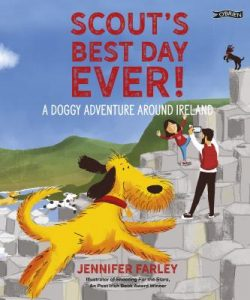 Book Review – Scout's Best Day Ever