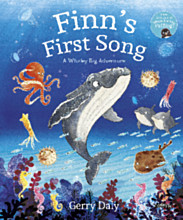 Book Review – Finn's First Song