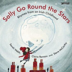 Book Review – Sally Go Round the Stars