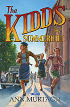 Book Review – The Kidds of Summerhill