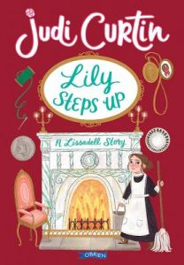 Book Review – Lily Steps Up